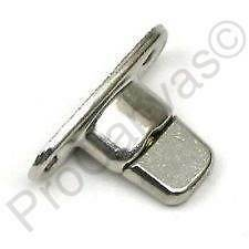 Dot Stainless Steel Common Sense Turn Fasteners Stud Double 200 Pieces