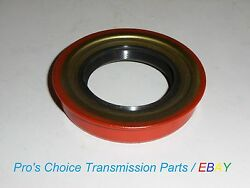 Rear Oil Seal--fits Turbo Hydramatic 200 200c 2004r Automatic Transmissions