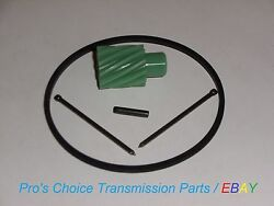 Sonnax Governor Gear Repair Kit--fits Gm Turbo Hydramatic 350 350c Transmissions
