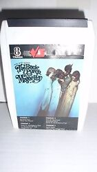 Vintage 1960and039s 8 Track Tape Randy Sparks Presents The Back Porch Majority