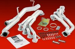 Banks Torquetubes Manifold Assembly For 89-93 Ford F250 F350 7.5l 460 W/man Tran