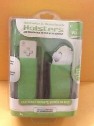 new dreamgear wii fit remote nunchuck