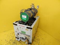 Iqdp40 Edwards A532-40-905 Vacuum Pump With Qmb250 Blower Used Tested Working