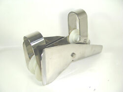 328085p Sea-dog Line Pivoting Bow Roller 304 Stainless Steel 132-4087