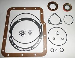 Complete External Reseal Kit--fits Aluminum Powerglide Transmissions 1962-1973