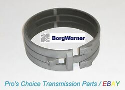 The Bestborg Warner--hi Energy--carbon Fiber Reverse Band--fits Th400 / 3l80