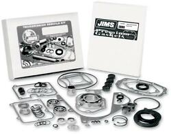 Jims A Cut Above Time-saver 5-speed Transmission Master Kit 1035