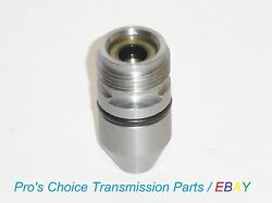 Speedometer Gear Housing With Oand039ring And Seal--fits Turbo 350 / 350c Transmissions