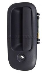 For Gmc Chevy Express Van Outside Outer Exterior Door Handle Left Front Driver