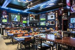 Corporate Buyout on May 1st 2015 of the Best Sports Bar in America!
