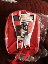 High Sierra Laptop   ONLY MULTI COLORED BERSERK BACKPACK LEFT