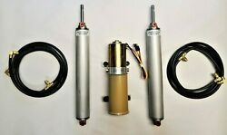 1960 1961 1962 1963 Plymouth Dodge Convertible Top Pump, Hose, Cylinder Kit-new