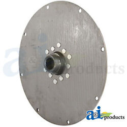 Compatible With John Deere Connector Disc Rockford At141797 655b, 750b, 755b