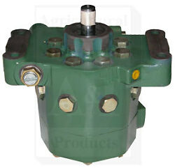 Compatible With John Deere Hydraulic Pump Ar103036 2750,2651,2555,2550,2541,2355