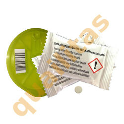 Tassimo Service Cleaning Disc Disk And 2 Descaling Tablets Bosch Descaler Kit