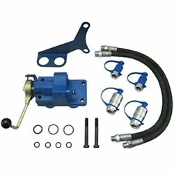 Remotekit02 Made To Fit Ford Tractor Single Hyd Remote Kit 4000 7000 5600 660
