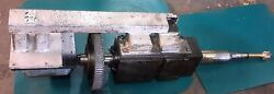 Ann Arbor Machine Company Spindle Serial Number 0801