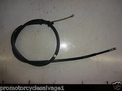 Yamaha Yzf R6 2008 - 2014 13sclutch Cableused Motorcycle Parts