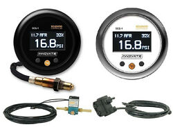Innovate Motorsports Scg-1 Wideband And Solenoid Boost Controller Kit Brand New