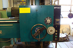 1978 Union Boring Mill BFT 90/3 - Must go Soon Make an Offer