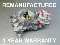 300ce 300sl Fuel Distributor And Air Flow 0438101044 / 0438121082 - Remanufactured