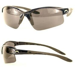 Nfl San Diego Chargers Sun Glasses Wing Style Sunglasses