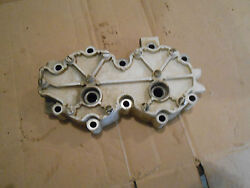 Mcculloch Scott 25 25hp Outboard Motor Cylinder Head Engine
