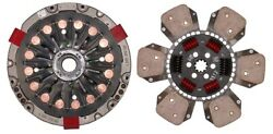 59951 John Deere Clutch Assembly John Deere 3650 And Disc Only - Pack Of 1