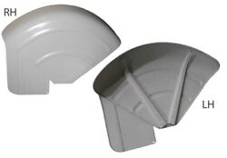 51885 Nuffield Mudguard Nuffield 10/60 - Pair - Pack Of 1