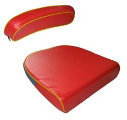 51533 David Brown Seat Cushion And Back Rest Kit David Brown - Pack Of 1