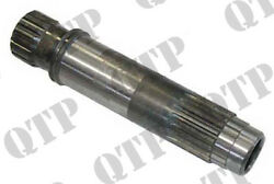 4283 Fits New Holland Input Shaft Ford 5610 7710 Dual Power - Pack Of 1