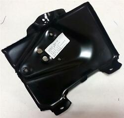 1966 Chevy Full Size Car Battery Tray Bracket Biscayne Bel Air Impala Caprice