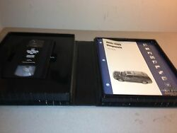 2002 General Motors Awd/4wd Diagnosis Service Know How Booklet And Vhs Tape