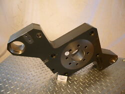 Ejector Plate From Ferromatik Milacron K 110-e, Second Hand Spares From Germany