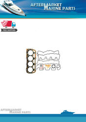 Volvo Penta Head Gasket Set For D2-55 D2-75 Replaces 3589322