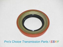 Rear Tail Extension Housing Oil Seal---fits 1964 -1986 C4 And C5 Transmissions