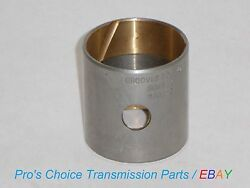 Sonnaxcase Bushing 1-piece Design---fits All Ford C6 Transmissions 1966-1996