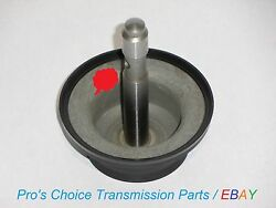 N-cover Red-dot 1 One-dimple Servo Piston--fits Ford C6 Transmissions