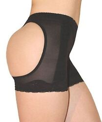 Fashion Invisible Butt Lift Booster Booty Lifter Control Body Shaper Panty Under $7.99