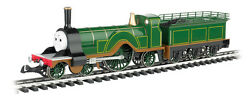 bachmann g scale emily the green engine