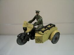 benbros tv series no 3 aa motorcycle