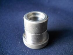 One 1 New Lycoming 72061 S-p20 Prop Flange Bushing