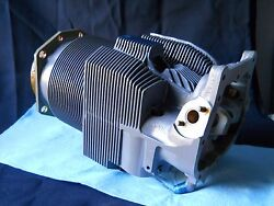 One 1 Lycoming New Lw-13530 Cylinder Assembly