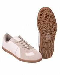 Chaussures German Army Trainers Randeacuteedition