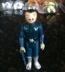 1978 rare star wars blue snaggletooth
