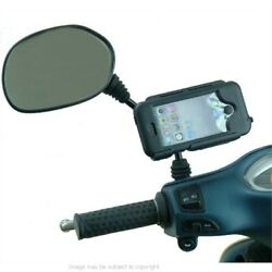 Waterproof Tough Case Moped / Scooter / Bike Mirror Mount For Iphone 5c