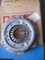 Japanese Made Clutch Cover Pressure Plate Fits 1983-84 Nissan Sentra Diesel New