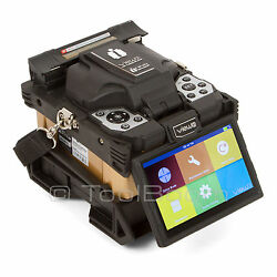 New Inno View 3 Fiber Optic Fusion Splicer For Sm Mm Ds Nzds