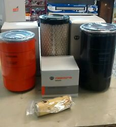 Bobcat Tractor Filters Ct120 Ct122 Subcompact Hydrostatic