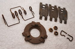 Alfa Romeo 105 Series Early Cable Clutch Repair Kit, New Old Stock